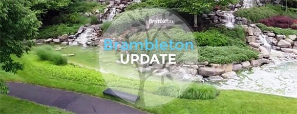 Brambleton Update - Summer