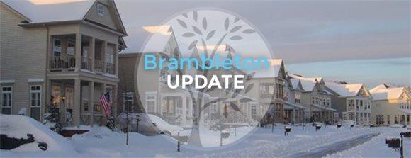 BCA Update - Winter