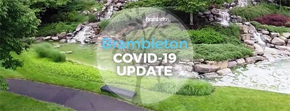 Brambleton COVID-19 Update