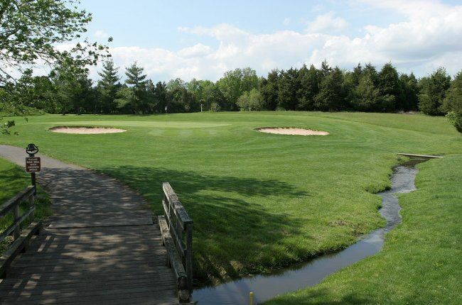 Brambleton Golf Course