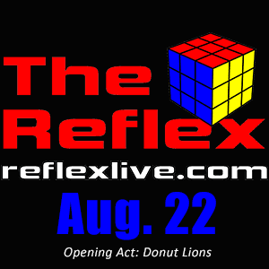 The Reflex & Donut Lions