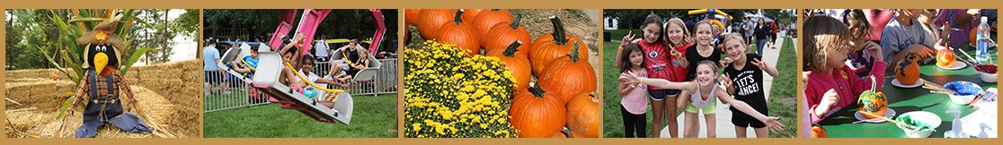 5 Photo Banner - Brambleton Fall Fest