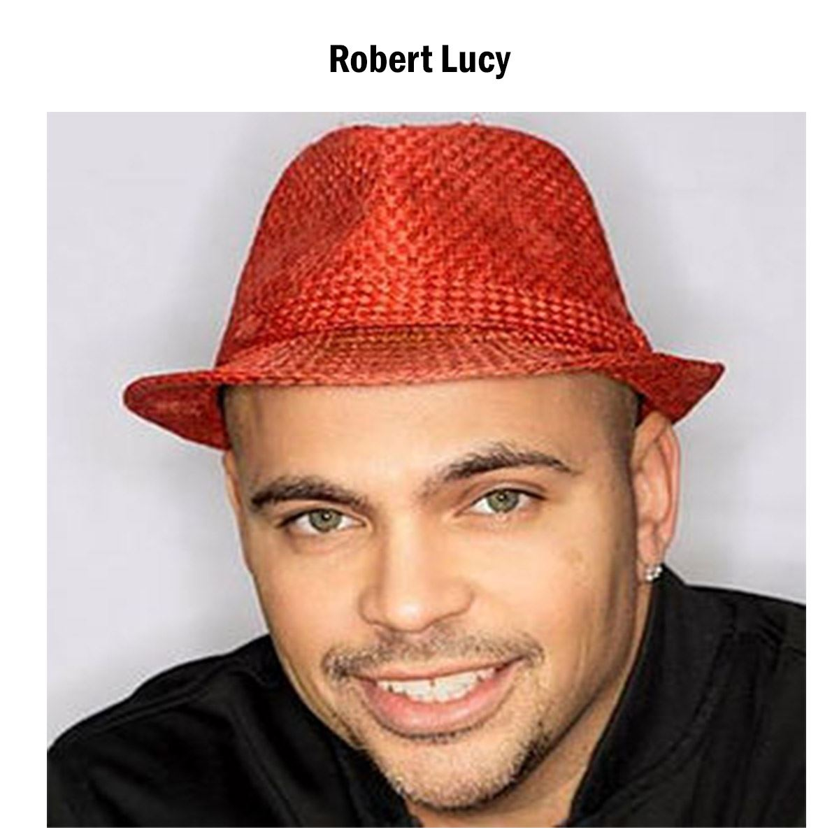 Robert Lucy website