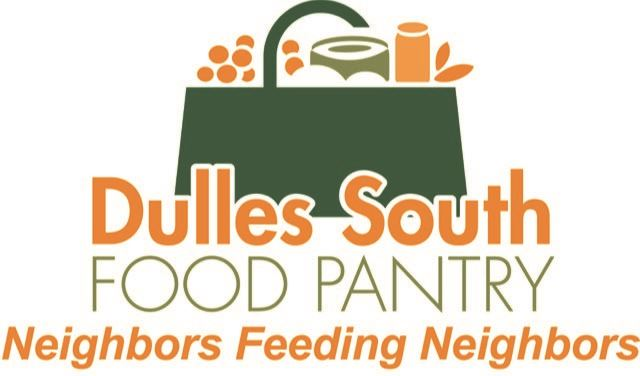 Dulles South Food Pantry
