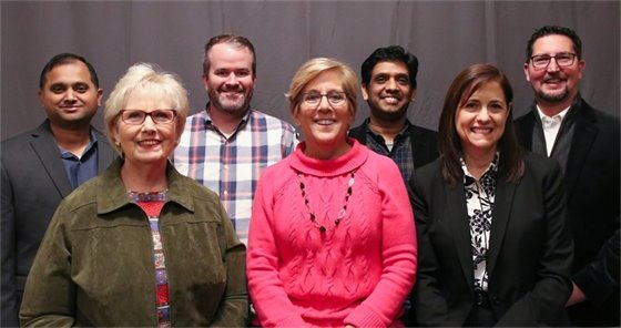 2019 BCA Board of Directors