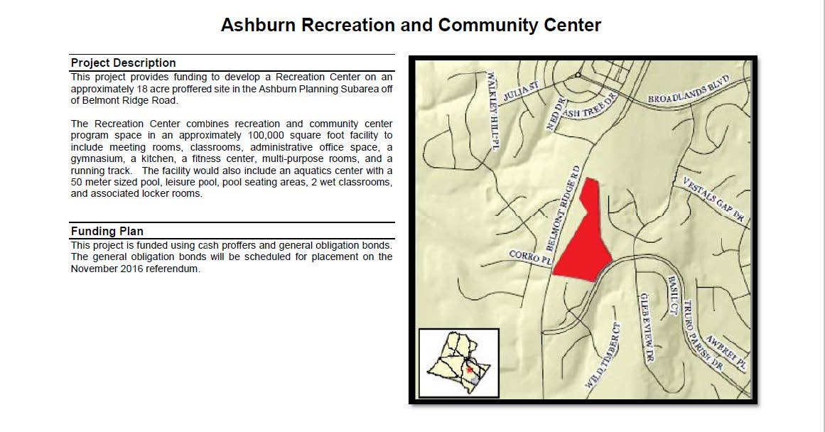 Ashburn Rec Center 2